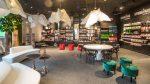Showroom för Brunngårds produkter