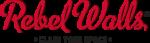 Rebel Walls Logo